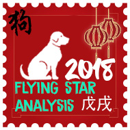2018 Flying Star Analysis
